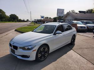 2013 BMW 3 Series for Sale in Redford Charter Twp, MI
