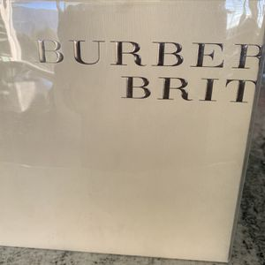 Burberry Brit For Women Perfume for Sale in Rancho Cucamonga, CA