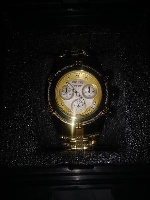 Invicta Reserve Bolt Zeus for Sale in Tampa, FL