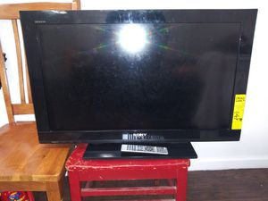 Sony Bravia 32 inch TV for Sale in Woodland Park, NJ