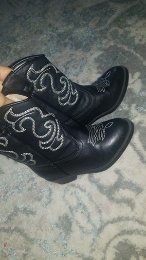 UNISEX ROCK AND SODA *LASSO COWBOY BOOTS* for Sale in Mount Juliet, TN