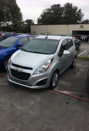 15 Chevy spark ⚡️ $500 down payment for Sale in Riverview, FL