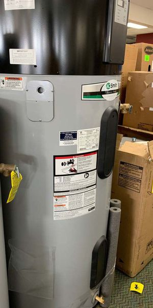 Brand New AO Smith Electric 80 Gal Water Heater! X FQ for Sale in Los Angeles, CA