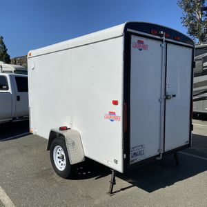 6x10 INTERSTATE LoadRunner Trailer for Sale in Riverside, CA