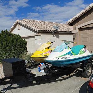 Sea doo / Jet Skis for Sale in Phoenix, AZ