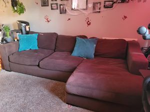 Sectional sofa / Couch for Sale in Perris, CA