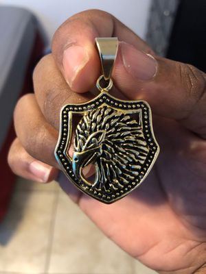 Eagle pendant for Sale in US