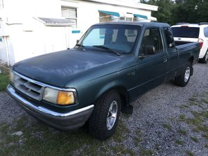 1997 ford ranger cold ac 5 speed for Sale in West Palm Beach, FL
