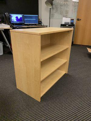 IKEA wooden bookshelf for Sale in Gilbert, AZ
