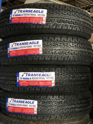 Tires for Sale in Austin, TX