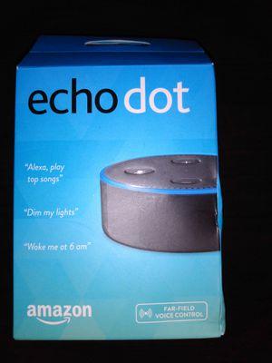 Echo dot for Sale in Washington, DC