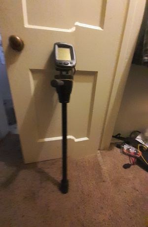 Humminbird Fish Finder for Sale in Fort Wayne, IN
