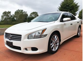 Nothing Wrong 2010 Nissan Maxima WDWheels for Sale in Los Angeles,  CA
