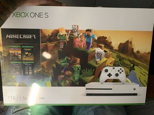 Xbox one s 1Tb for Sale in Perry Hall, MD