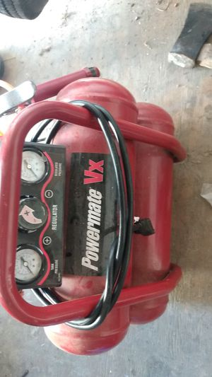 Air compressor for Sale in Princeton, IN