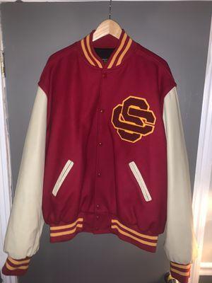USC Varsity Jacket for Sale in Reno, NV
