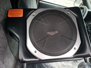 2011 subaru Impreza wrx stu kicker sub for Sale in Portland, OR