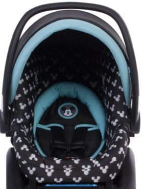 Mickey Mouse Car seat blue for Sale in Chula Vista, CA