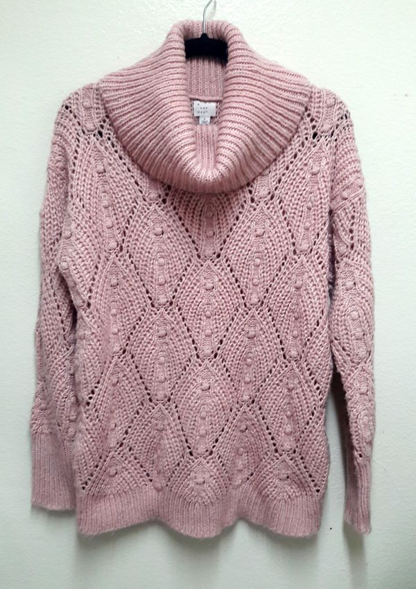 Gorgeous Hand-Made Sweater