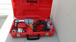 MILWAUKEE RIGHT ANGEL DRILL for Sale in Rockville, MD