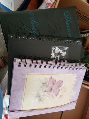 Free journals for Sale in Bay Point, CA