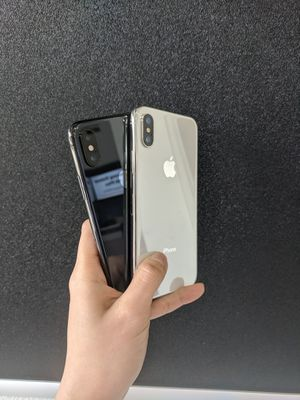 Apple iPhone X 64GB AT&T/ Cricket/ H2O/ Net10 for Sale in Seattle, WA