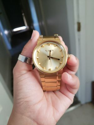 Nixon watch for Sale in Grand Island, NE