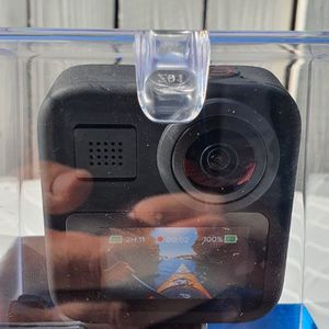 Go Pro Action Camera gopro max for Sale in Riverside, CA