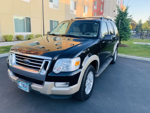 2010 Ford Explorer for Sale in Tacoma, WA