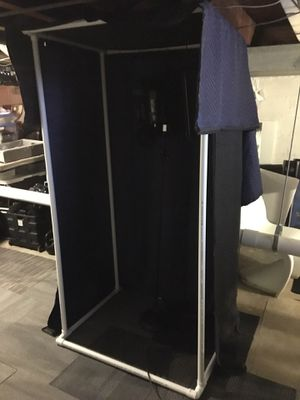 Portable Vocal booth for Sale in Lancaster, PA