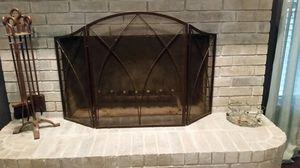 Fireplace screen for Sale in Arlington, TX