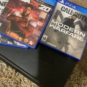 PS4 Rarely Used for Sale in Baton Rouge, LA