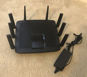 LINKYS EA9500 V2 ROUTER for Sale in Jacksonville, NC