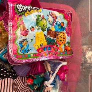 Shopkins for Sale in Nuevo, CA