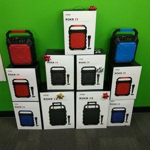 Rokr Z 1 speakers for Sale in Greensboro, NC
