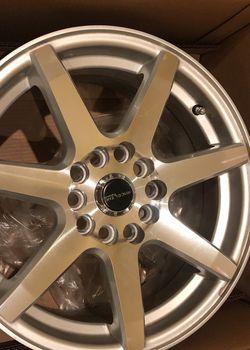 Set 4 16in Rims For Car for Sale in Boca Raton,  FL