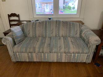 Sleeper sofa for Sale in Bridgeville,  PA