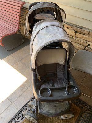 Double stroller for Sale in La Mesa, CA