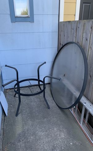 FREE outdoor table for Sale in San Francisco, CA