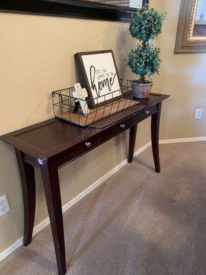 Side Table - AVAILABLE for Sale in Gilbert, AZ
