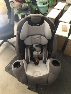Safety 1st Convertible Car Seat for Sale in Burleson, TX