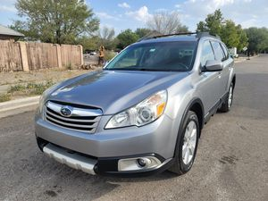 Fully Loaded 2011 Subaru Outback Limited 2.5 AWD for Sale in Albuquerque, NM