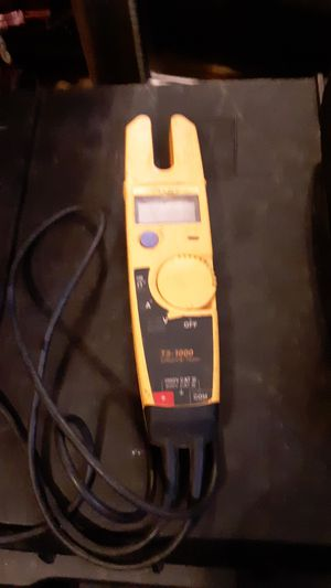 Fluke tester for Sale in Oklahoma City, OK