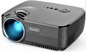 NEW TV Projectors SMART PHONE COMPATIBLE for Sale in Fontana, CA