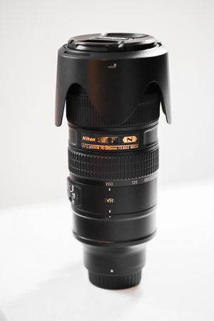 nikkor 70-200 f2.8 gii ed for Nikon for Sale in West New York, NJ