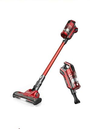 Z8 Cordless Vacuum Cleaner, Stick and Handheld Vacuum Handheld Lightweight Intelligent with 20KPa High Suction, LED Power Brushes for Sale in Rancho Cucamonga, CA