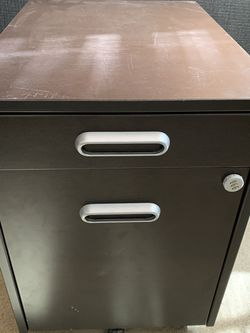 IKEA Three Drawer Filing Cabinet for Sale in Chelsea,  MA