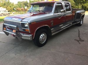 1986 Ford F350 AMAZING 19,000 Miles for Sale in Buford, GA