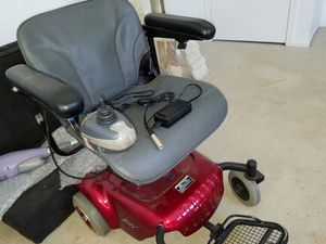 Electric wheelchair for Sale in Modesto, CA