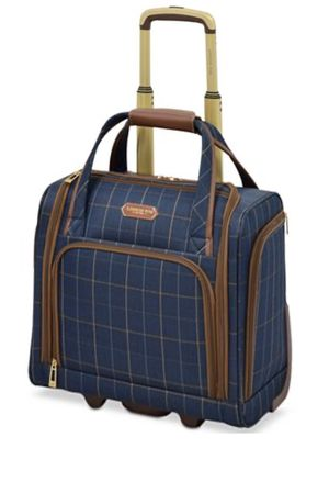 London Fog Carry-On Luggage for Sale in Bloomington, IL